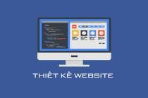Thiết kế website sửa chữa máy tính