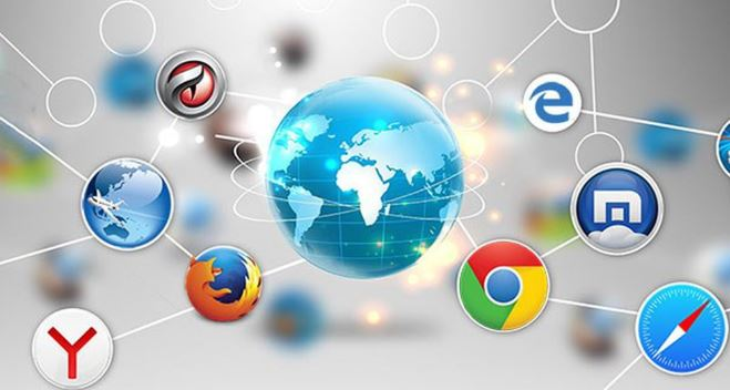 Top 10 trình duyệt web tốt nhất hiện nay.