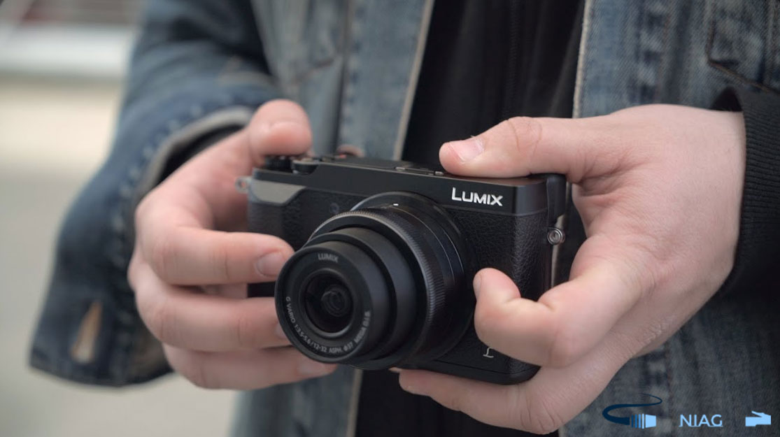 Panasonic Lumix GX80 / GX85
