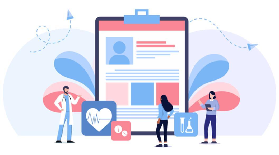 10 lợi ích của IoT trong chăm sóc y tế