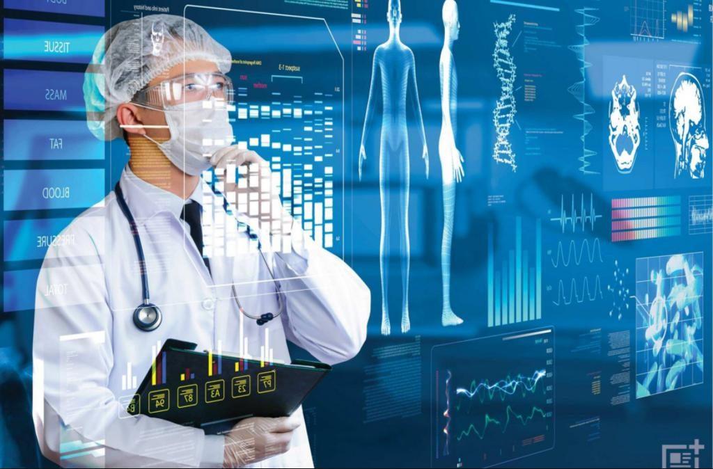 Phân tích dữ liệu y tế với IoT là gì?