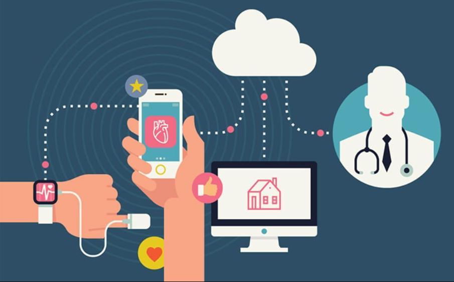 Tìm hiểu về ứng dụng IoT trong chăm sóc sức khỏe là gì?